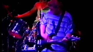 "Dreamchamber - ""Dinner of Pills"" performed live at the Mean Fiddler 25/7/95"