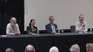 Low Carb Gold Coast 2018 - Q&A Day 1 Afternoon Session