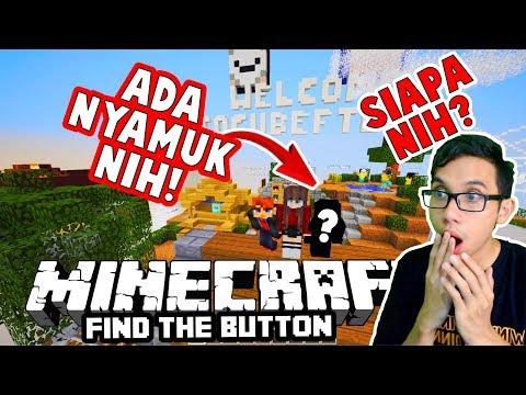 MAIN FIND THE BUTTON ADA NYAMUK DAN MUTHIA JADI DUKUN SANTET ! ^_^