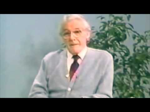 Leonard Ravenhill - The Spirit of the Lord is Upon Me | Full Sermon