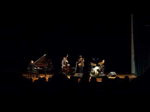 Mark Gross jazz