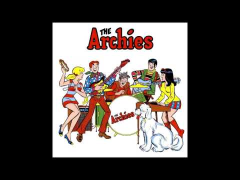 The Archies - Sugar Sugar (Dance Remix)