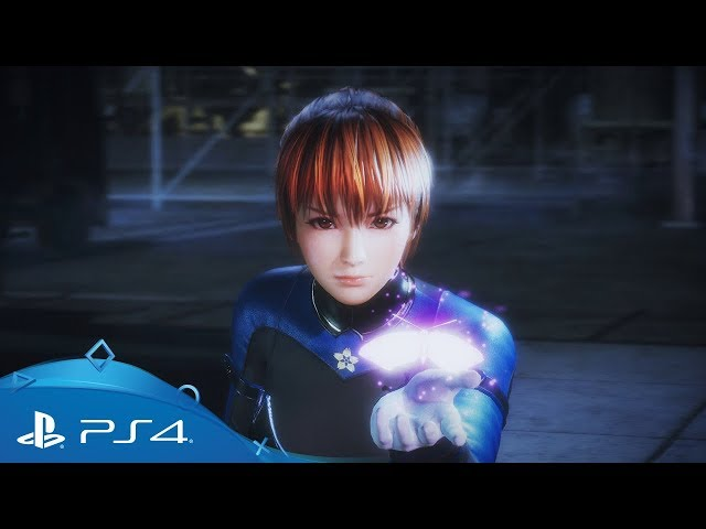 Dead or Alive 6   Launch Trailer   PS4