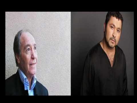 Abdelkader Chaou, Mohamed Lamine, kalbi sbah melkha اغنية جزائرية