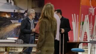 Salone Internazionale del Mobile - Milano 2016
