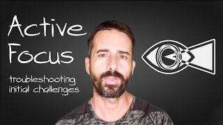 Jake Steiner: Initial Active Focus: Not Persistent? (PRO TOPIC)