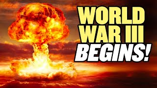 China Has Started World War 3 | General Robert Spalding