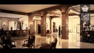Aldrovandi Villa Borghese – European Finest Hotels