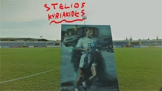 kyriakideia 10 kil.road race . renaming pafiako stadium.