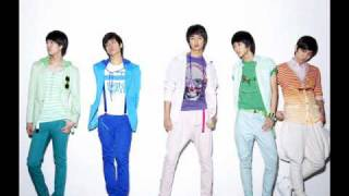 [Mp3] Shinee - Juliette