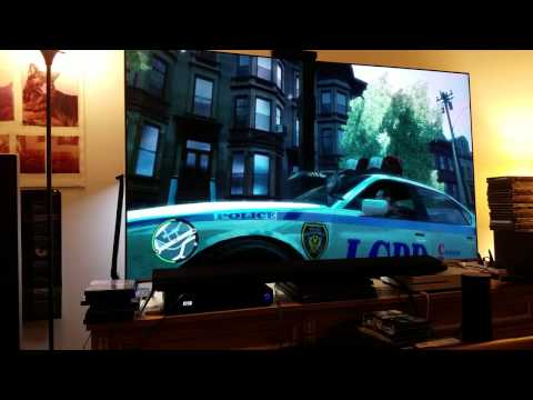 GTA 4 : Xbox One S Upscaling to 4K & Importance of a Good 4k Tv