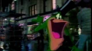 WB Singing Frog 1994