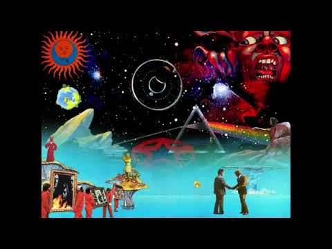 The best of Progressive Rock  songs and suites (underrated/non-english songs plus suggestions)