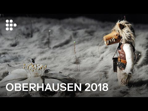 Competing at Oberhausen 2018 | Now Showing on MUBI