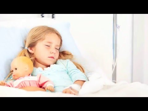 Methicillin-resistant Staphylococcus Aureus (MRSA) - Akron Children's Hospital video