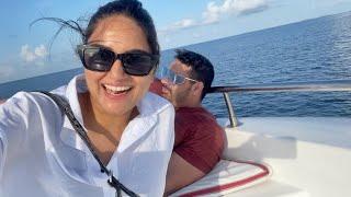 Unforgettable Fishing in Maldives 🐟