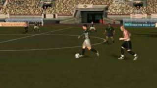 FIFA 07 PC GAME