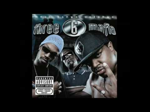 YouTube Three 6 Mafia Poppin My Collar Instrumental