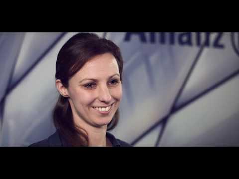 Jahresauftaktvideo 2018 | Allianz Beratungs- und Vertriebs AG | Unternehmensfilm