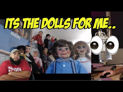 I Hate Dolls Harry Mack Is The Freestyle Puppeteer - Omegle Bars 8