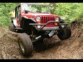 Big Jeeps OFF ROAD at Frontenac Farms