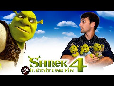 La Suite de Trop - Shrek 4 : Il était une fin