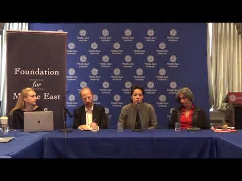 Occupied Speech: Threats to freedom of expression and civil society in Israel