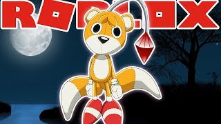 ROBLOX | *TaiLs DoLL* NEW