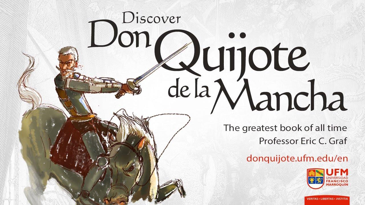 En Descubre Don Quijote De La Mancha