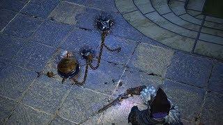 Path of Exile: Darkprism Pet