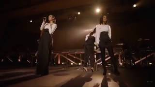 Little Mix - Only You at Apple Music Festival 2018 (1080p)