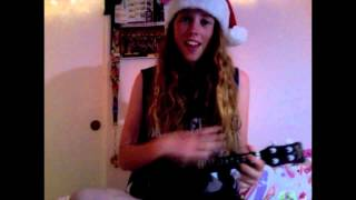 Locked Up by Ingrid Michaelson instrumental cover
