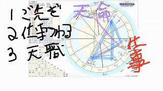 8月19日獅子座新月から9月2日うお座満月までの占星術的空模様
