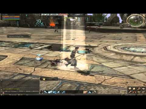Obligation of the seeker quest   Lineage 2