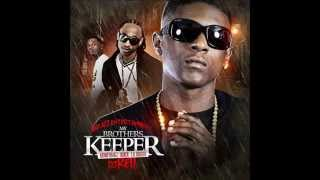 LIL BOOSIE -( BROTHERS KEEPER) FULL ALBUM FT QUICK & MONEY BAGZ