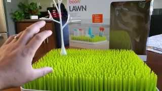 Boon Lawn Countertop Drying Rack - Unboxing