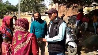 Manavta ek pahal diwali sweets Nd fuljhadi distribution with poor family