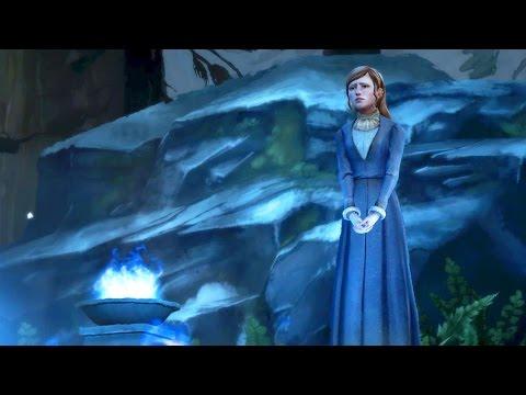 Talia's Song: Extended Full Vesion (Game of Thrones | Telltale | Episode 2 | Lyrics)