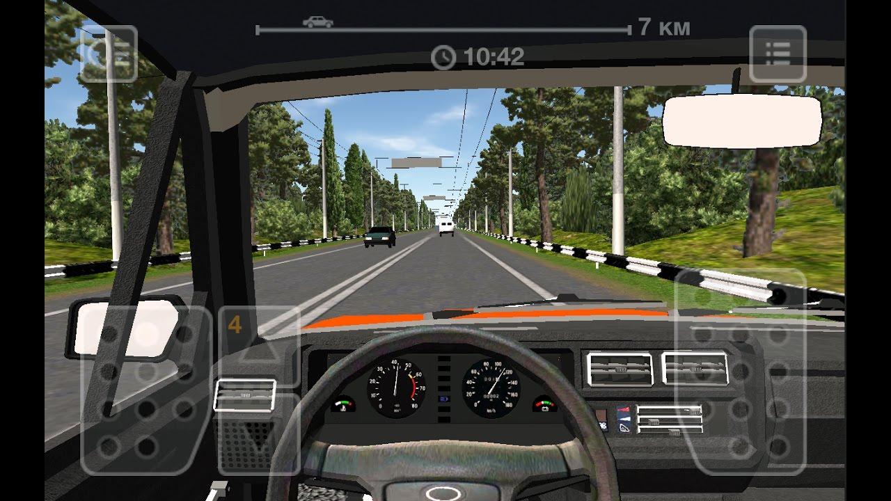 Скачать симулятор вождения русских грузовиков