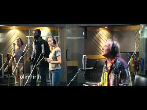 Billy Mack - Christmas Is All Around (Love Actually first scene)