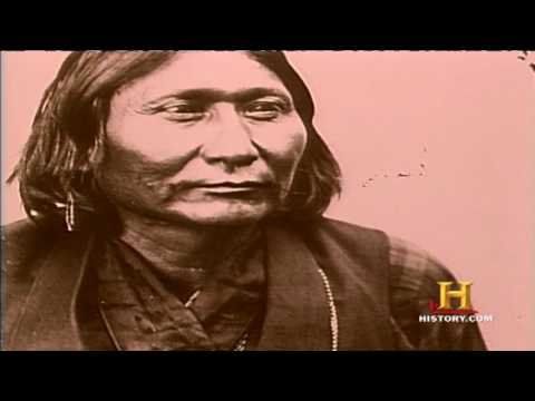Quanah Parker Documentary