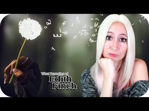 FINAL – LA HISTORIA DE EDITH FINCH – What Remains of Edith Finch  07