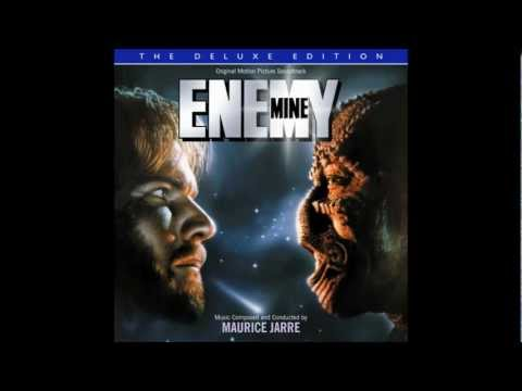 Enemy Mine - Soundtrack