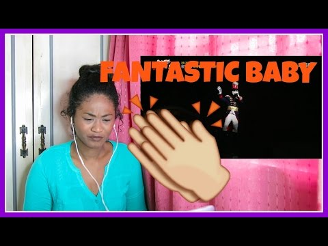 MUSIC CAPTAIN - FANTASTIC BABY | Reaction