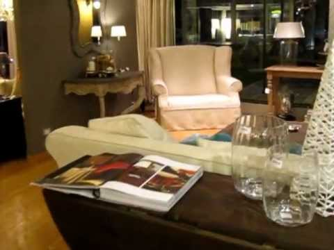 Flamant home interiors roma youtube for Flamant home interieur