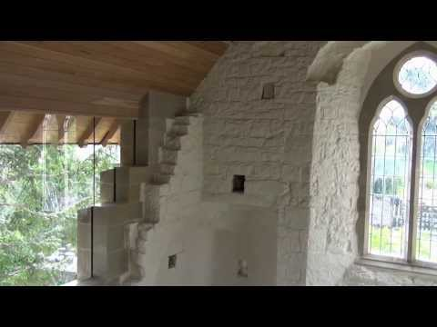 Galilee Chapel, St Illtud