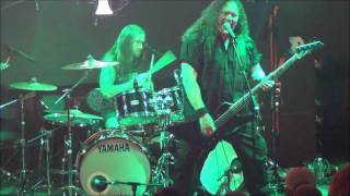 Unleashed - Fimbulwinter Live @ Close-Up Båten 2016