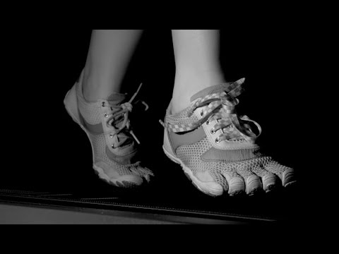 Why do your shoelaces come untied?