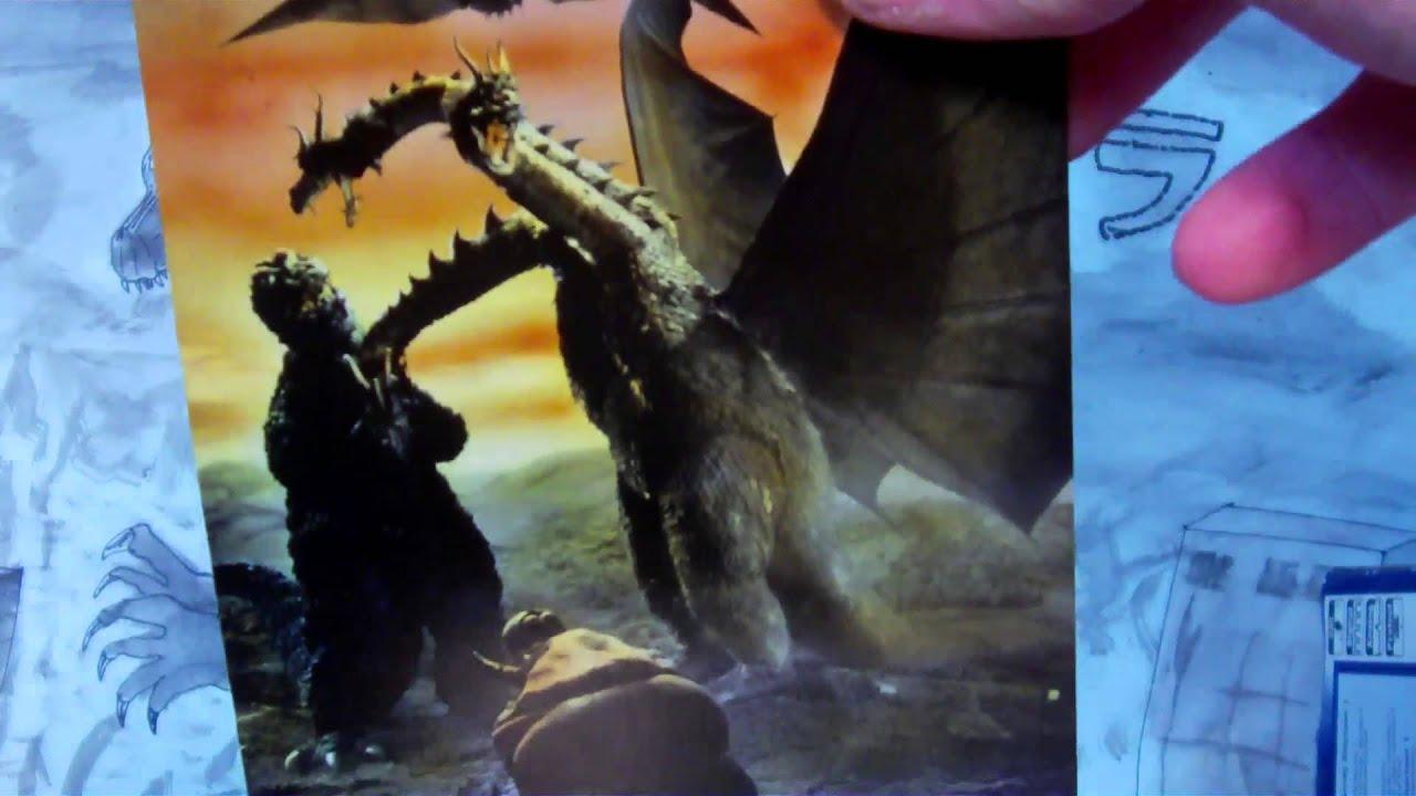 Frankensteins Monster Im Kampf Gegen Ghidorah Stream