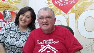 O Culto No Lar Dia 24/09/2019 - Jesus Amor Sem Limites
